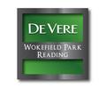 Devere wokefield park logo