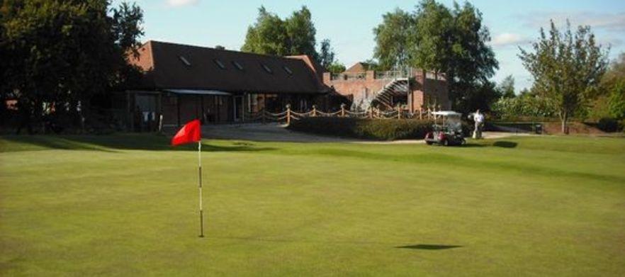 16746 breedon priory golf centre