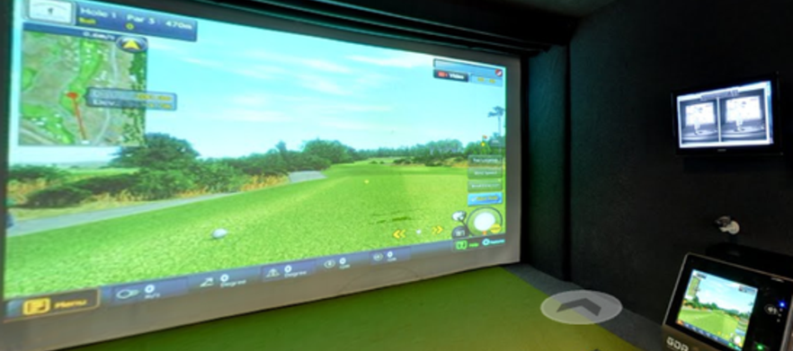 Golf Studios