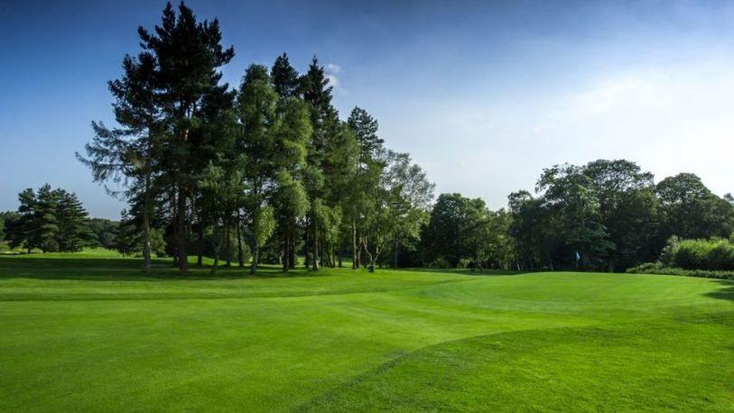 Cottesmore golf club 3