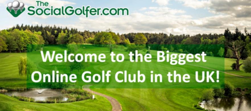 The Social Golfer