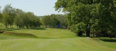 Okehampton golf course