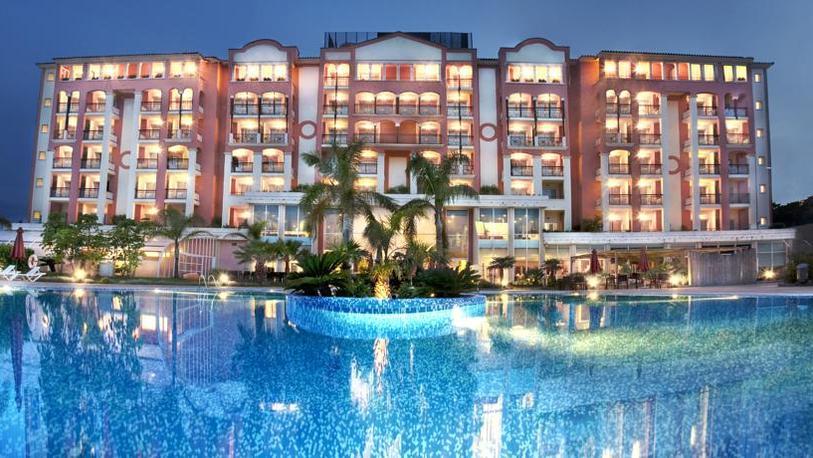 Hotel bonalba alicante 18