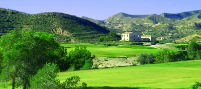 Font del llop golf resort 024665 full