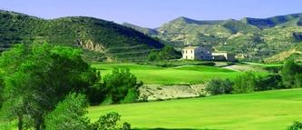 Font del llop golf resort 024665 full
