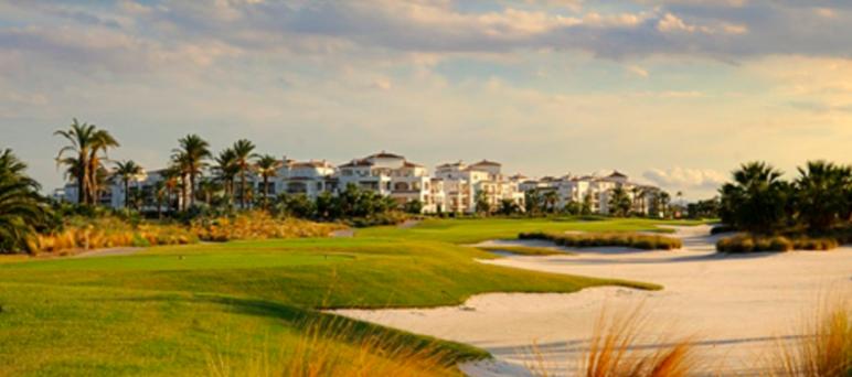 Golfing Holidays Spain