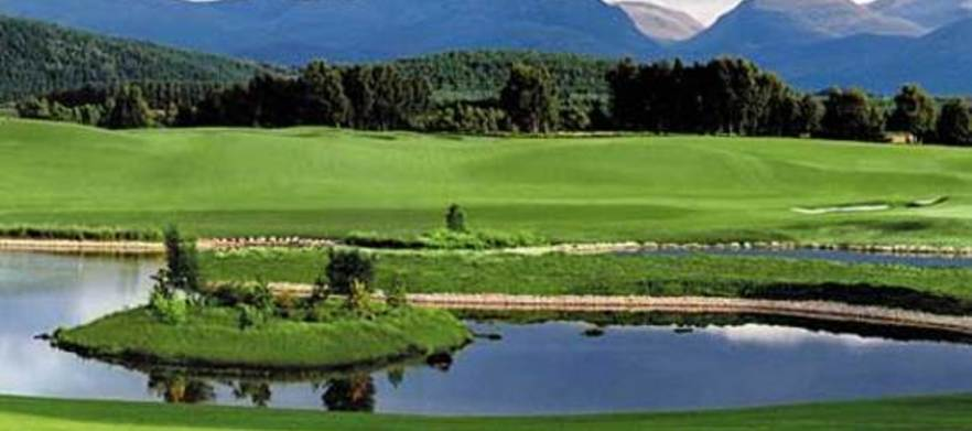MacDonald Spey Valley Golf Club