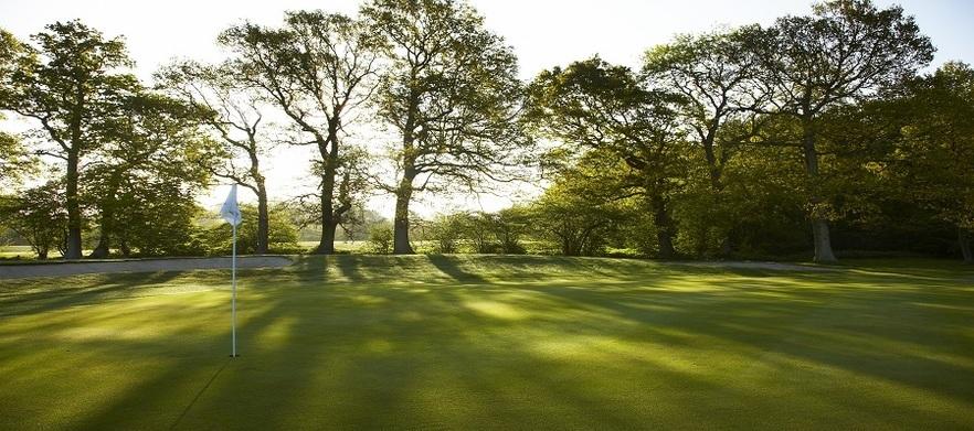 Lingfield Park Golf Resort
