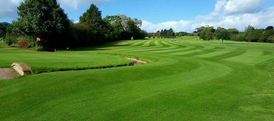 Maywood Golf Club