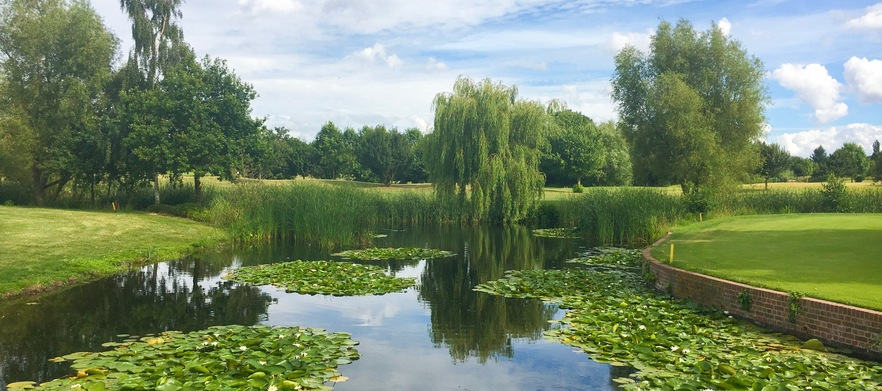 Woolston Manor Golf & Country Club