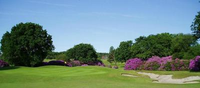 Dorset golf and country club uk 1