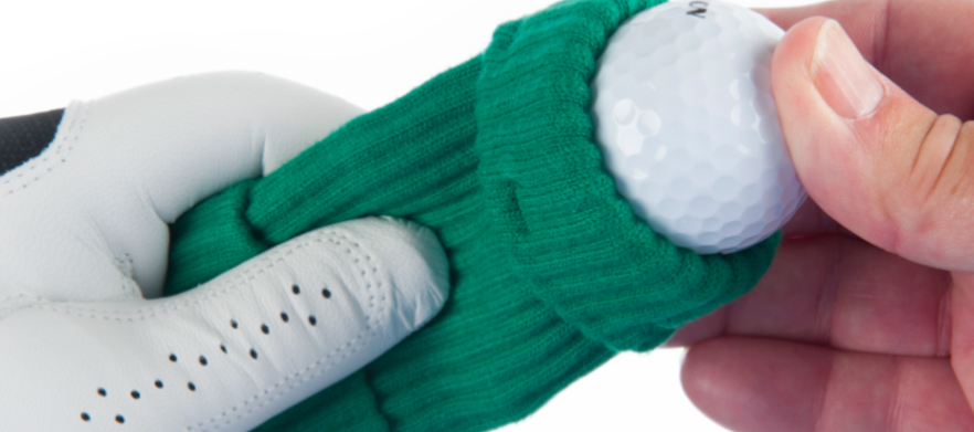 GreenSleeve Golf