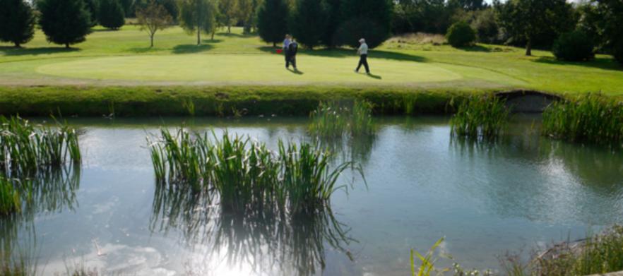 Albies Golf