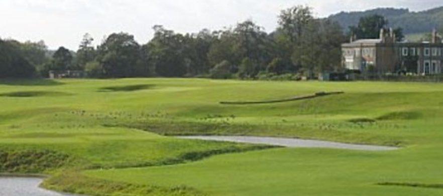 Godstone Golf Club