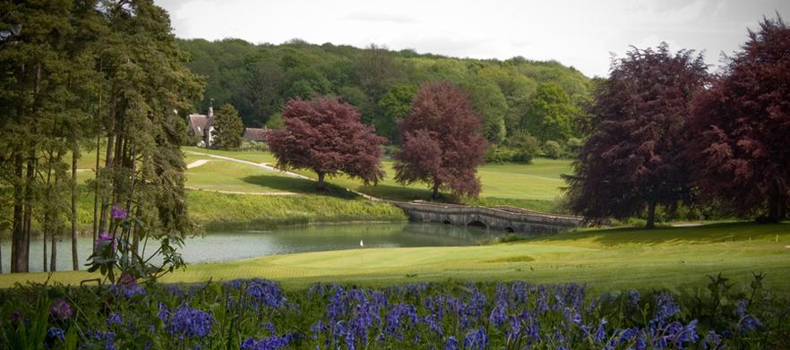 Heythrop Park Resort & Golf Club
