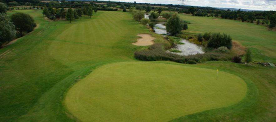 Magnolia Park Golf, Hotel & Country Club