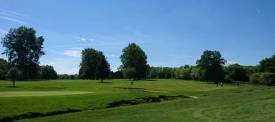 Maylands golf club