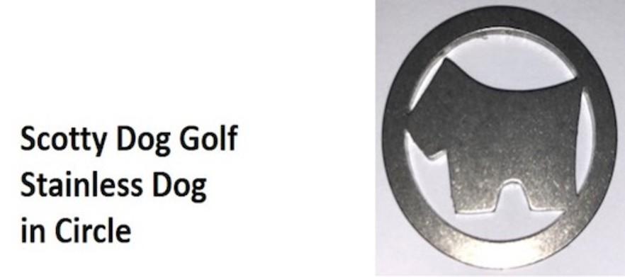 Scotty Dog Golf