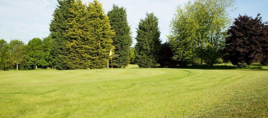 Beadlow Manor Golf Club