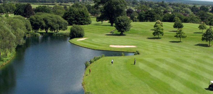 The cambridgeshire golf course features several of the leading golf course near cambridgeshire