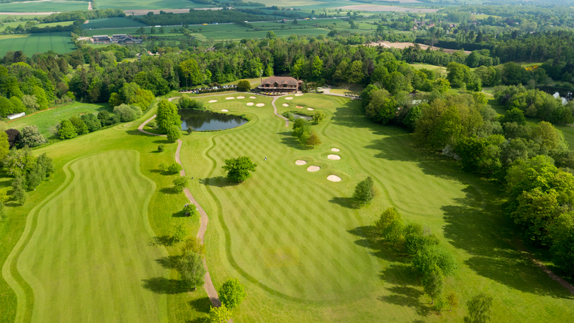 Gallery   drone of course   clubhouse