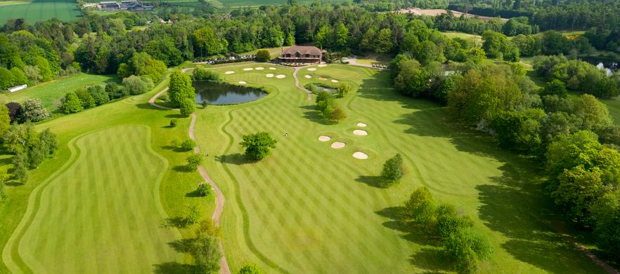 Golfer Tour