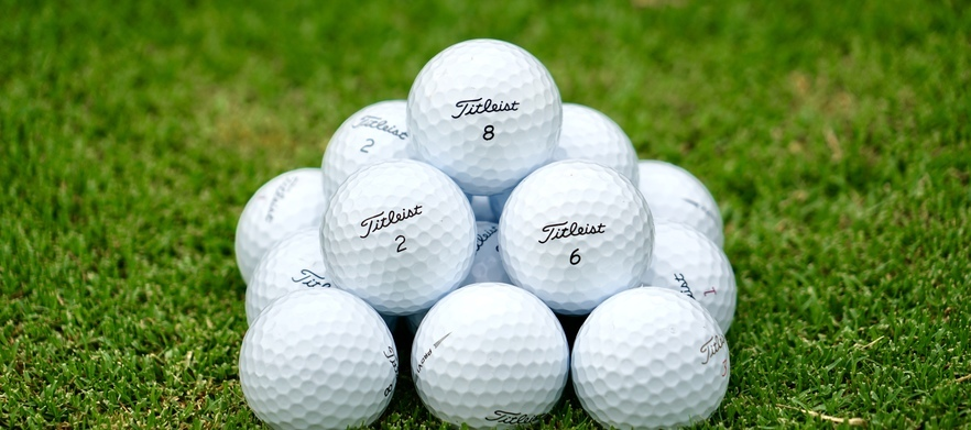 The Golf Ball Company