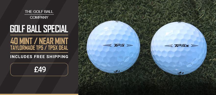 Golf deals group taylormade