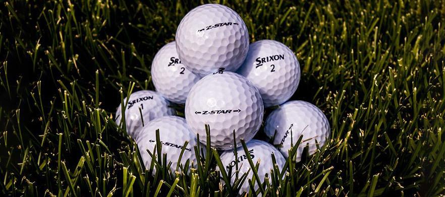 Golf deals group the golf ball company srixon 4