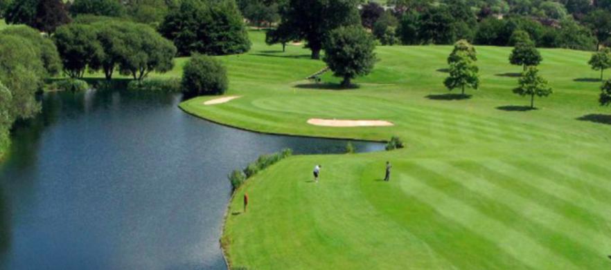 Best Western Cambridgeshire Hotel & Golf Club