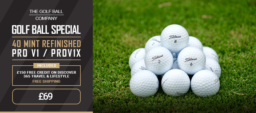 The Golf Ball Company